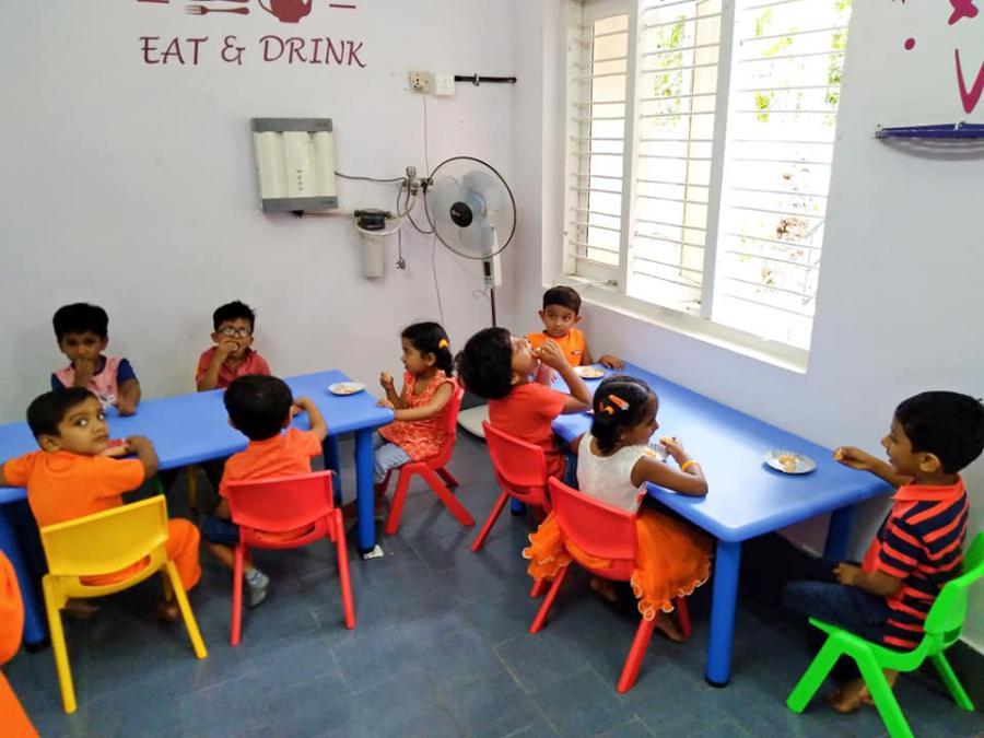 Bambino kids Karunagappally